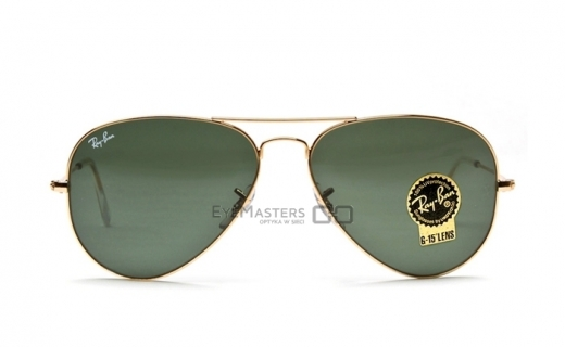 Ray-Ban RB3025 L0205 Aviator