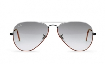 Ray-Ban RB3025 070/32 Aviator Colorize