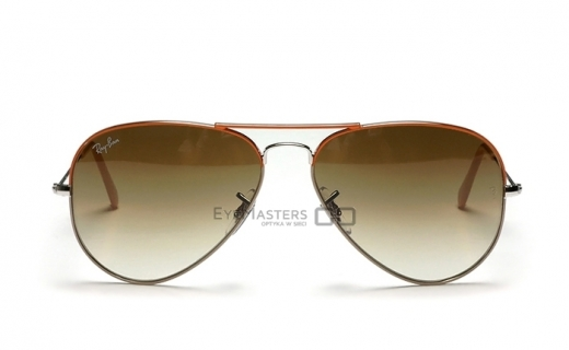 Ray-Ban RB3025 071/51 Aviator Colorize
