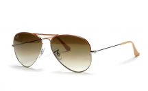 RB3025 071/51 Aviator Colorize