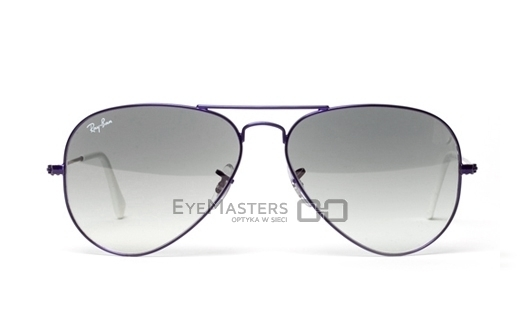 Ray-Ban RB3025 087/32 Aviator Colorize