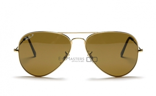 Ray-Ban RB3025 001/57 Aviator Polarised