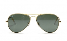 Ray-Ban RB3025 001/58 Aviator Polarised
