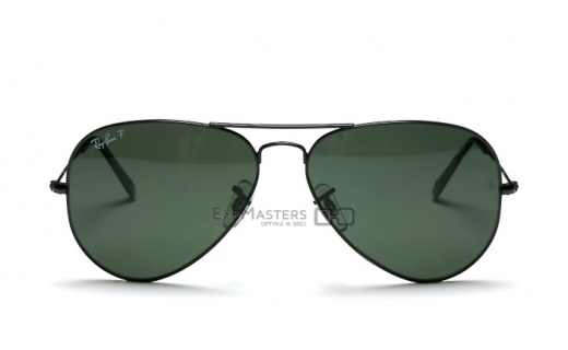 Ray-Ban RB3025 002/58 Aviator Polarised