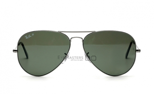 Ray-Ban RB3025 004/58 Aviator Polarised