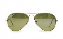 Ray-Ban RB3025 001/M4 Aviator Polarised