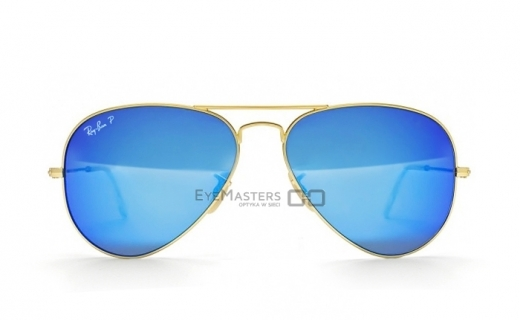 Ray-Ban RB3025 112/4L Aviator Polarised