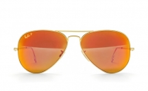 Ray-Ban RB3025 112/4D Aviator Polarised
