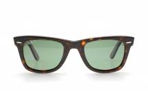 Ray-Ban RB2140 902/58 Wayfarer Polarised