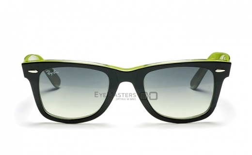 Ray-Ban RB2140 999/32 Wayfarer Colorize
