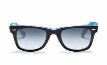 Ray-Ban RB2140 1001/3F Wayfarer Colorize