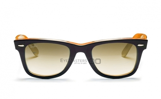 Ray-Ban RB2140 1002/51 Wayfarer Colorize