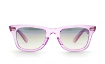 Ray-Ban RB2140 6056/32 Wayfarer Ice Pop