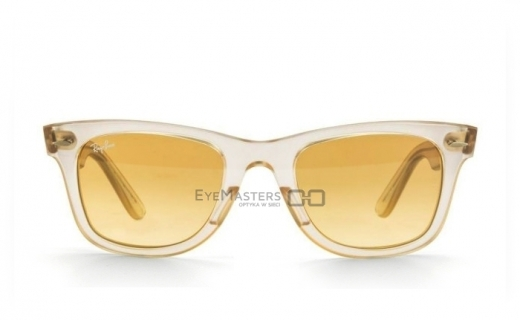 Ray-Ban RB2140 6059/X4 Wayfarer Ice Pop
