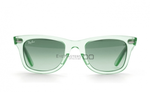 Ray-Ban RB2140 6058/3M Wayfarer Ice Pop