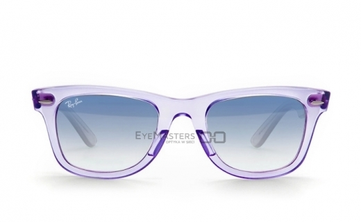 Ray-Ban RB2140 6060/3F Wayfarer Ice Pop