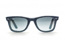 Ray-Ban RB2140 1163/71 Wayfarer Denim