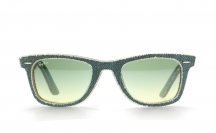 Ray-Ban RB2140 1166/3M Wayfarer Denim
