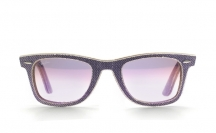 Ray-Ban RB2140 1167/S5 Wayfarer Denim