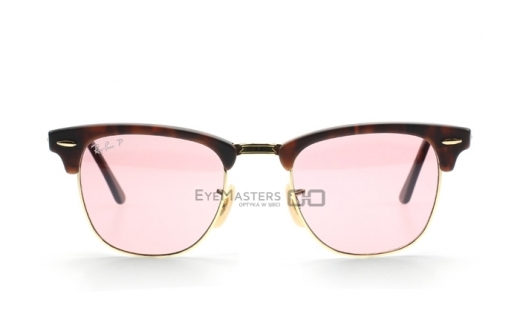 Ray-Ban RB3016 1145/15 Clubmaster Polarised