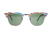Ray-Ban RB3016 1014 Clubmaster Colorize