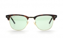 Ray-Ban RB3016 1145/O5 Clubmaster Polarised