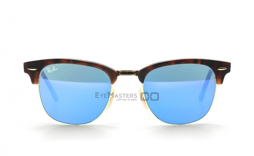 Ray-Ban RB3016 1145/17 Clubmaster