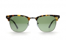 Ray-Ban RB3016 1157 Clubmaster Fleck