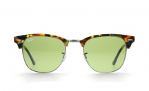 Ray-Ban RB3016 1159/4E Clubmaster Fleck
