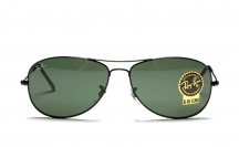 Ray-Ban RB3362 002 Cocpit