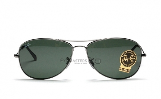 Ray-Ban RB3362 004 Cocpit