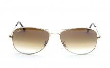 Ray-Ban RB3362 001/51 Cocpit