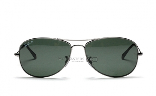 Ray-Ban RB3362 004/58 Cocpit Polarised