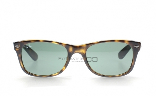 Ray-Ban RB2132 902 New Wayfarer