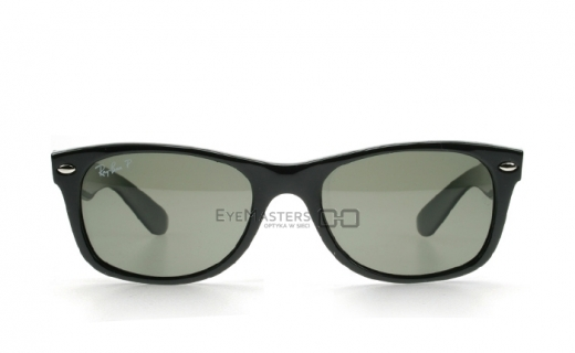 Ray-Ban RB2132 901/58 New Wayfarer Polarised