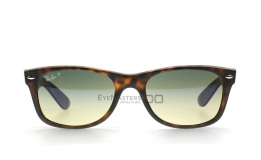 Ray-Ban RB2132 894/76 New Wayfarer Polarised