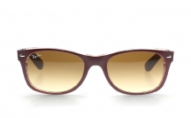 Ray-Ban RB2132 6054/85 New Wayfarer