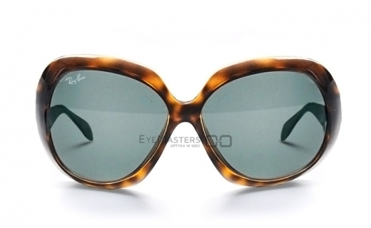 Ray-Ban RB4098 710/71 Jackie Ohh II