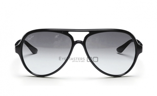 Ray-Ban RB4125 601/32 Cats 5000
