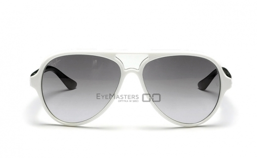 Ray-Ban RB4125 722/32 Cats 5000