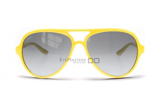 Ray-Ban RB4125 754/32 Cats 5000