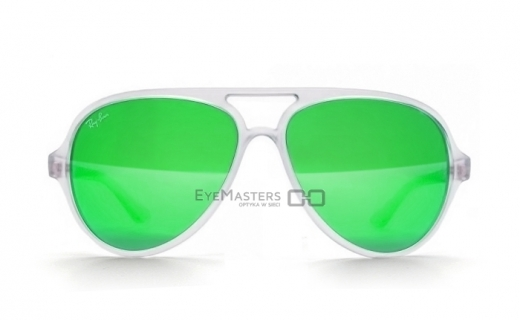 Ray-Ban RB4125 646/19 Cats 5000