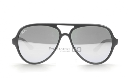 Ray-Ban RB4125 601S/30 Cats 5000
