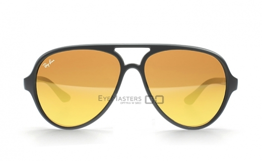 Ray-Ban RB4125 601S/93 Cats 5000