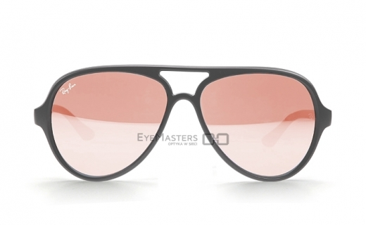 Ray-Ban RB4125 601S/Z2 Cats 5000