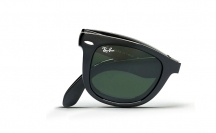 Ray-Ban RB4105 601 Folding Wayfarer
