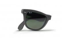 Ray-Ban RB4105 601S Folding Wayfarer