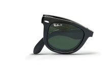 Ray-Ban RB4105 601/58 Folding Wayfarer