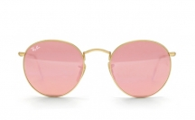 Ray-Ban RB3447 112/Z2 Round