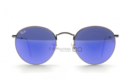 Ray-Ban RB3447 167/68 Round